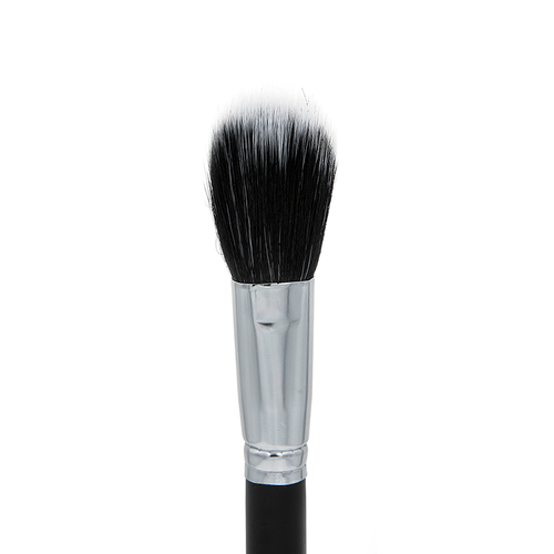 C426 Tapered Duo Fibre Powder Brush - Crownbrush