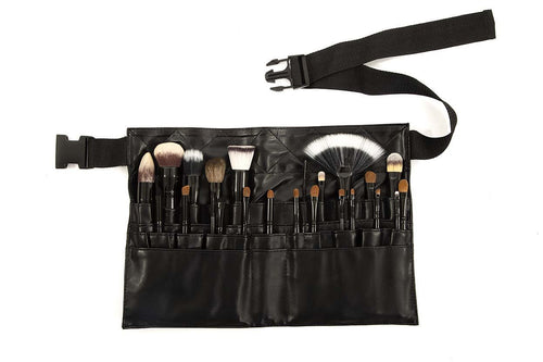 811 23 Pc Professional Apron Brush Set Crownbrush