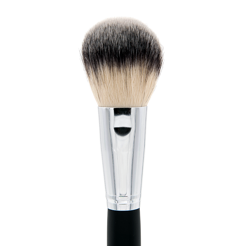 SS015 Deluxe Tapered Powder Brush Crownbrush
