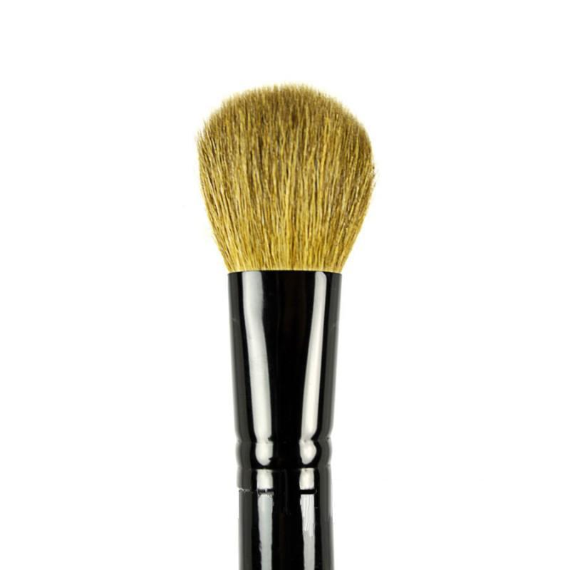 BK07 Mineral Powder Brush - Crownbrush