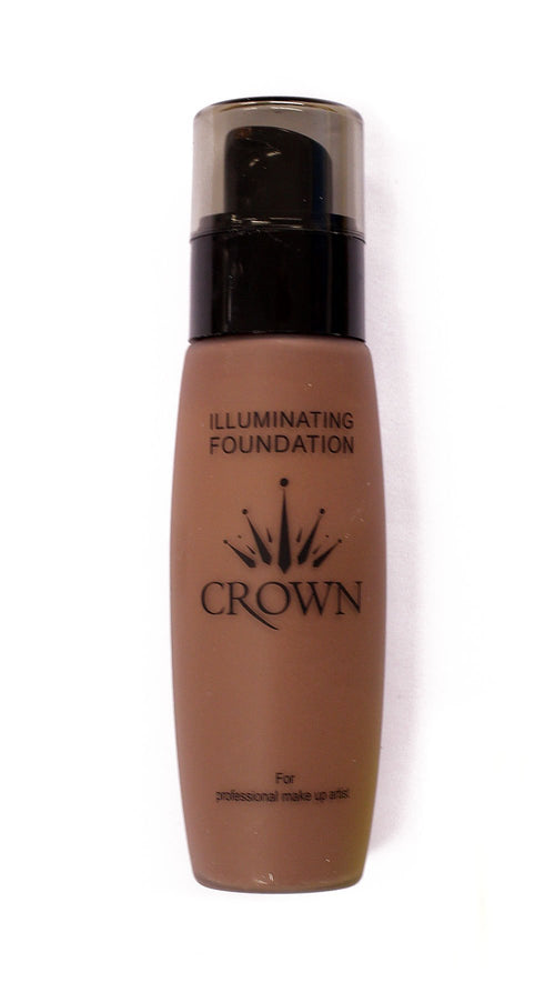 Crown Foundations