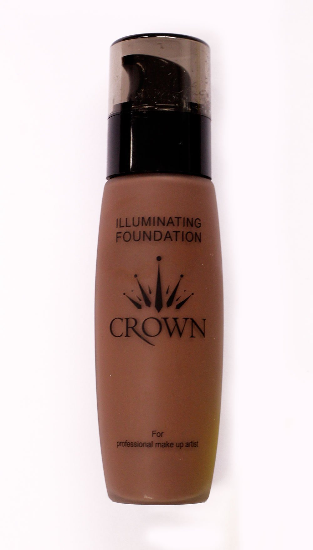 Crown Foundations - Crownbrush