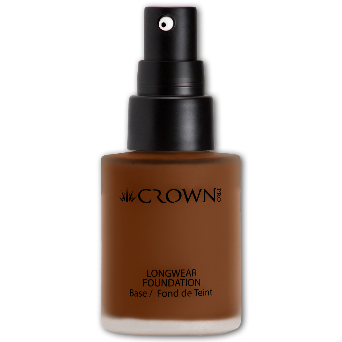 PFK6-13 Deep Longwear Foundation - Crownbrush