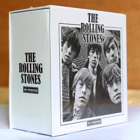 The Rolling Stones In Mono 15CD Box Set