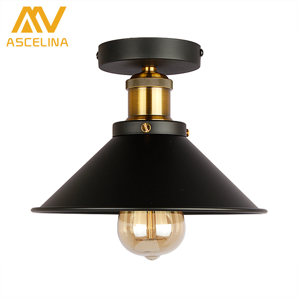 American ceiling lights ascelina loft vintage industrial adjustable american ceiling lights ascelina loft vintage industrial adjustable led ceiling lamp home lighting lamps living room mozeypictures Image collections