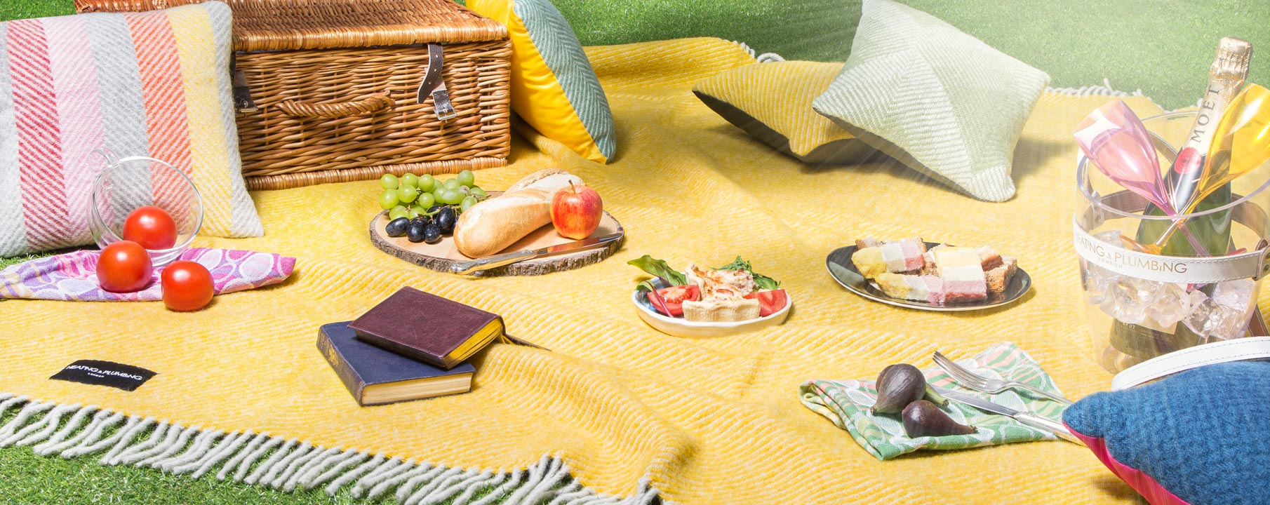 What to pack for a Picnic Date?