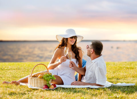 picnic date planning