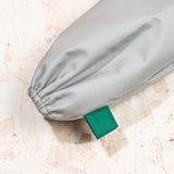 British Folding Umbrella  - Grey/Green | Parapluie Anglais Pliant - Gris/Vert