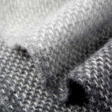100% pure new wool blanket made in Britain for a cosy house