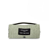 The Little Explorer - Green Tweed | Le Petit Explorateur - Vert Tweed