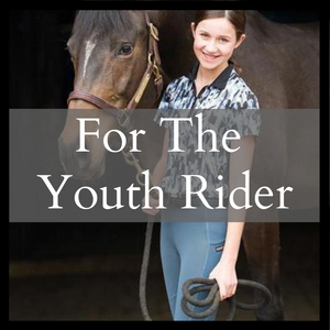 For The Youth Rider
