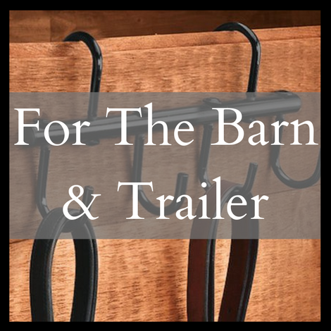 For the Barn & Trailer