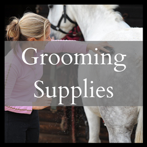 Grooming Supplies