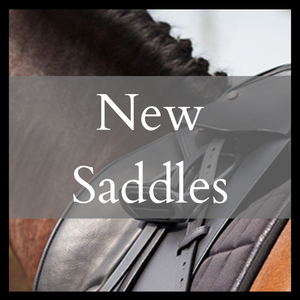 New Saddles