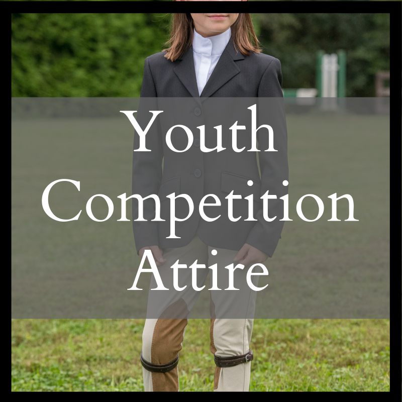 Youth Competition Attire