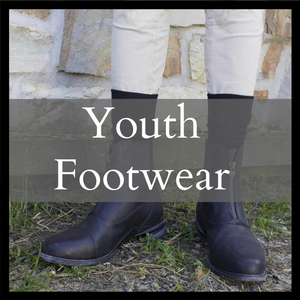 Youth Footwear