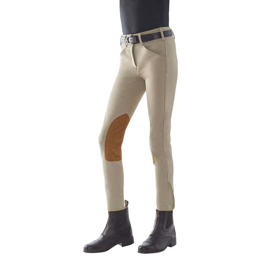 Youth Tailored Sportsman Breeches