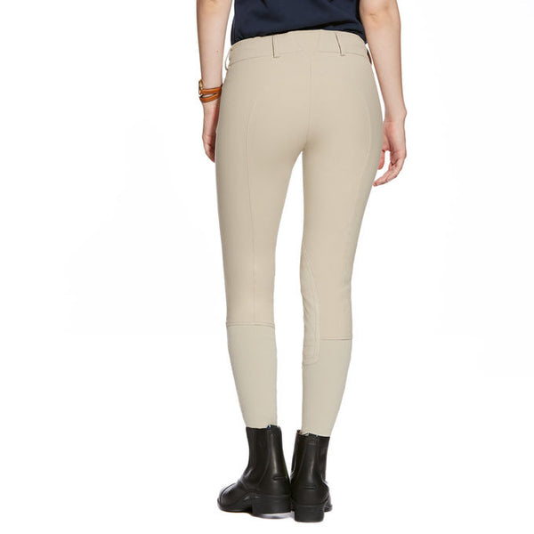 Ariat Olympia Breech - Tan