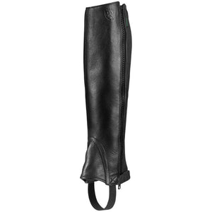 Ariat Breeze Half Chap - Black