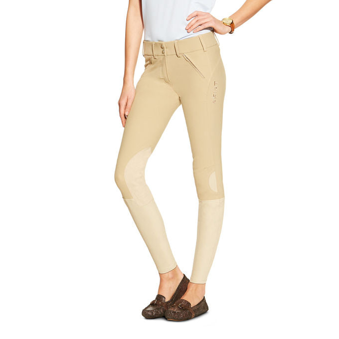 Ariat Prix Breech - Tan