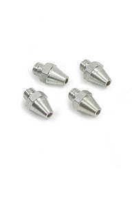 Hard Slippery Ground Stud - 4 Pack