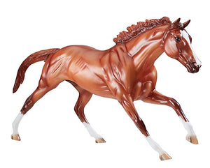 Breyer California Chrome Model