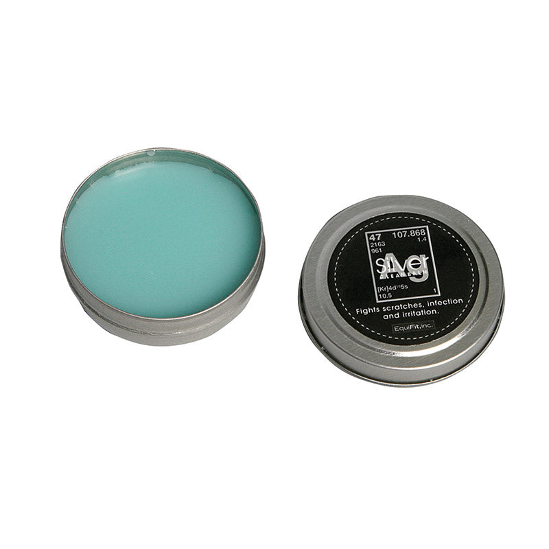 AG Silver Max Strength  CleanBalm - 1oz