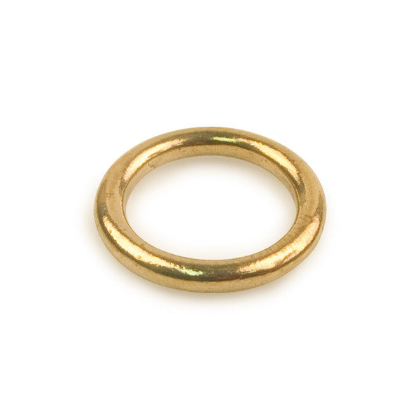 "1.50"" RING, BRASS"
