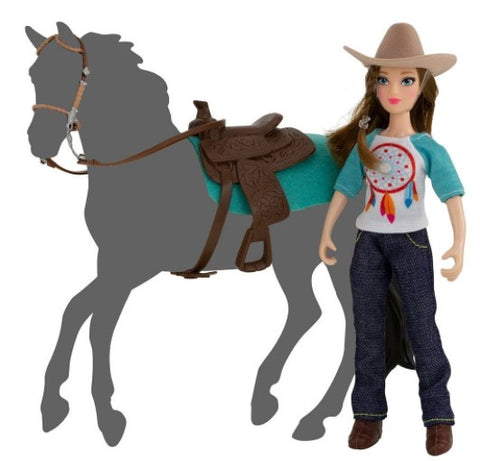 Natalie Cowgirl