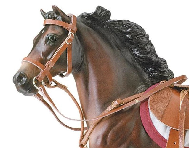 Breyer English Hunter/Jumper Bridle