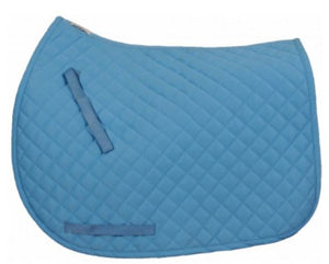 Quilted Basic All Purpose Pad- Horse