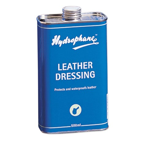 Hydrophane Leather Dressing, 17 oz