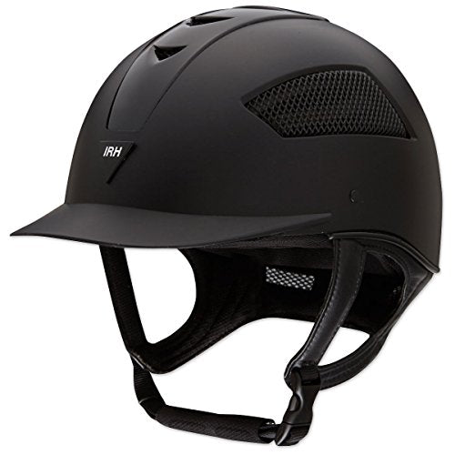 Elite Extreme Helmet - Black