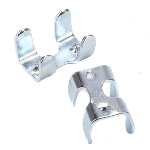 "5/8"" ROPE CLAMP, STAINLESS STEEL"
