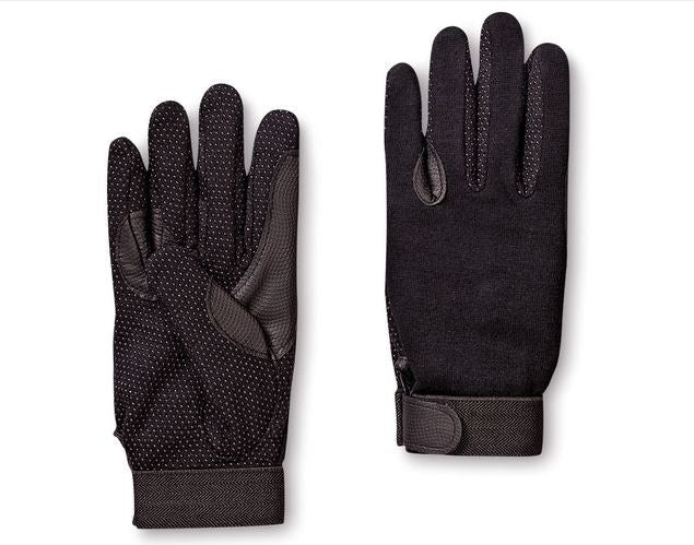 SSG Winter Gripper Gloves, Black