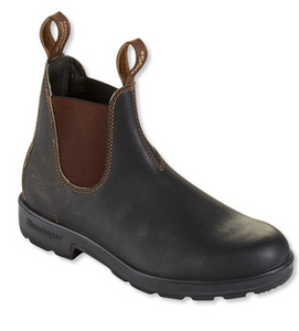 Blundstone 500 - Stout Brown