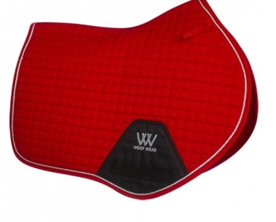 Woof Wear Color Fusion Saddle Pad