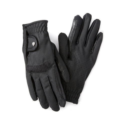 Ariat Archetype Grip Gloves - Black