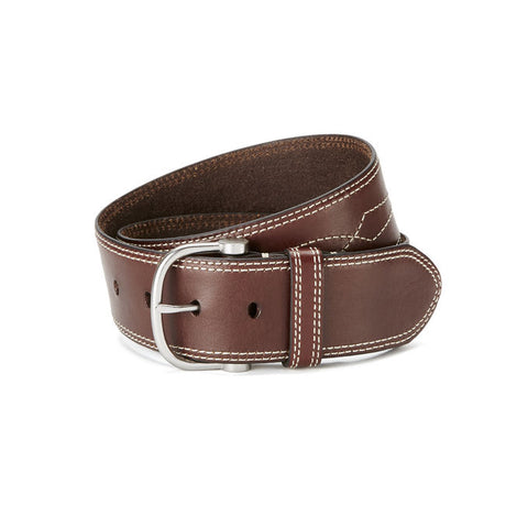 Ariat Saddlery Belt - Chocolate