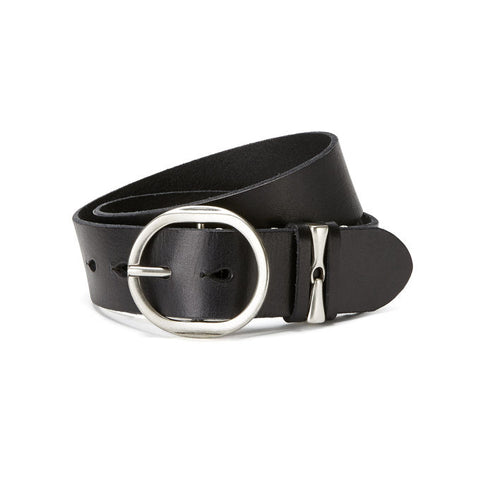Ariat Snaffle Belt - Black