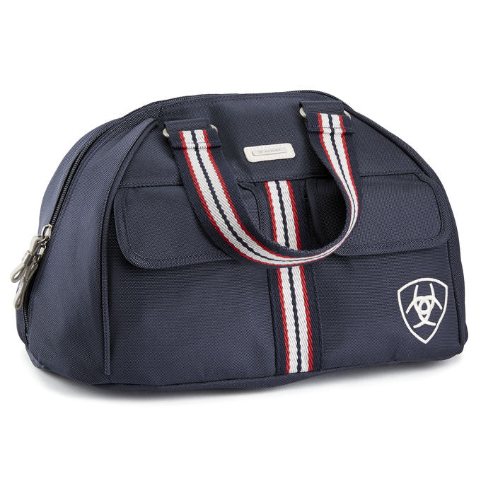 Ariat Team Helmet Bag - Navy