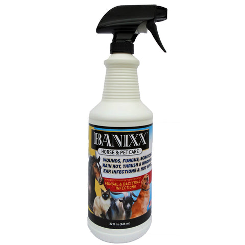 Banixx Spray