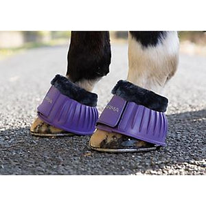 Fleece Bell Boot