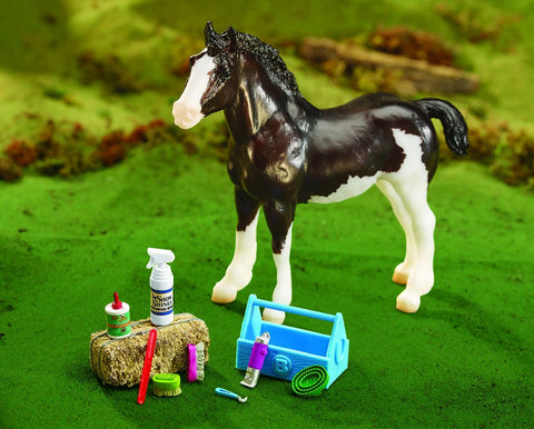 Breyer Show Grooming Kit