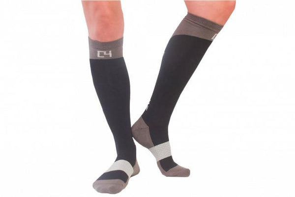C4 Riding Socks