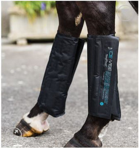 Horseware Ice-vibe Boot Cold Packs (Pair)