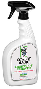 Cowboy Magic Green Spot Remover Spray