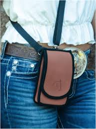 The Horse Holster