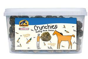 Crunchies Healthy Horse Snacks