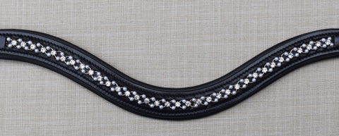 Bling Browbands